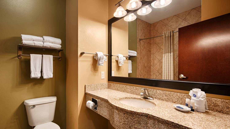 Hotel in Duncanville TX - Best Western Plus Duncanville