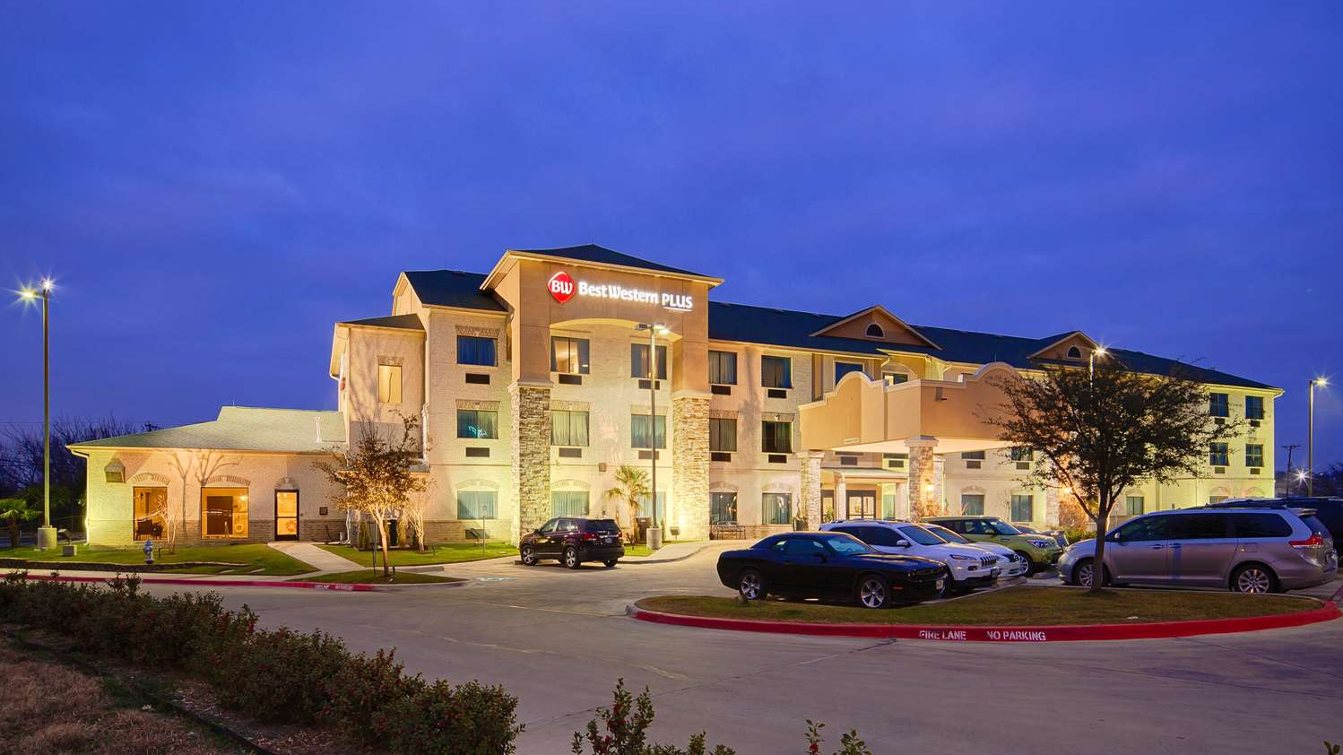 No Matter What Time Of Year We Know You Will Love The Best Western Plus Burleson Inn Suites