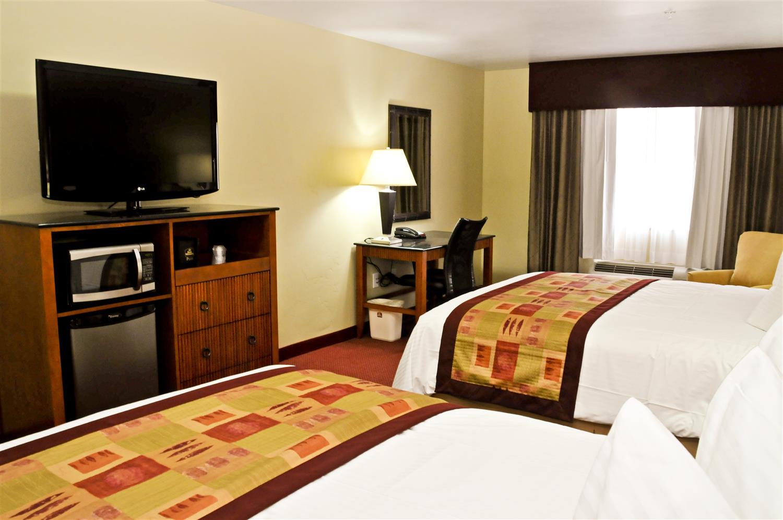 Hotels In Layton, UT – Best Western Plus Layton Park Hotel