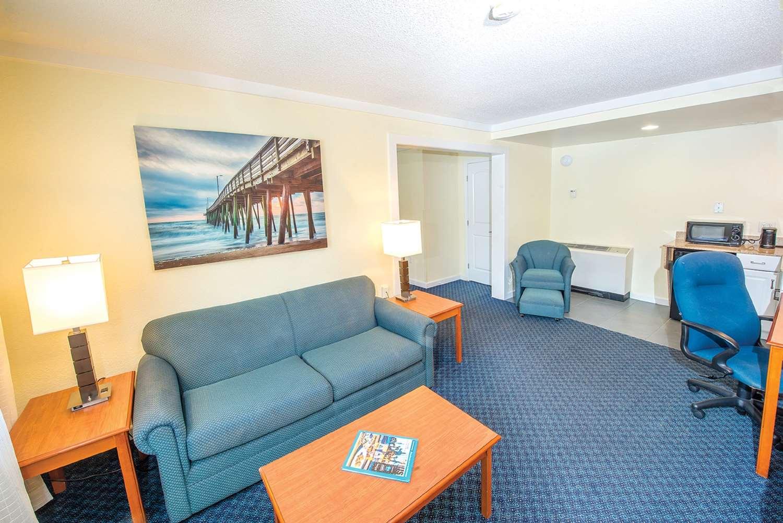 Hotel in Virginia Beach VA Oceanfront - Best Western Plus