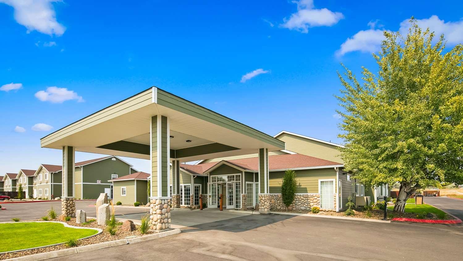 Prosser Hotels Best Western Plus The Inn At Horse Heaven In