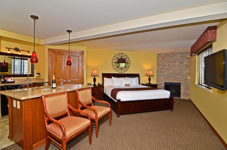 Hotel in Kennewick, WA - Best Western Plus Kennewick Inn
