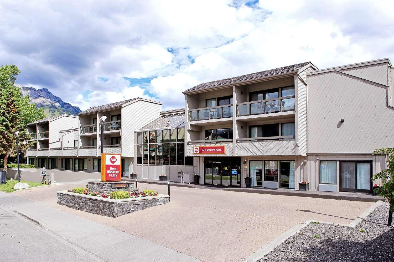 Siding 29 Lodge - Alberta - Banff - Canada
