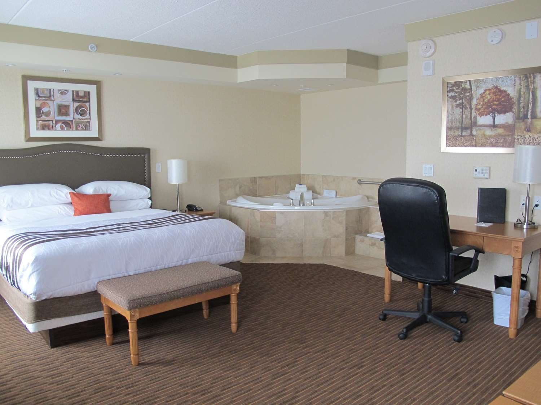 Waterloo Hotels | Ontario CA | Best Western Plus Waterloo