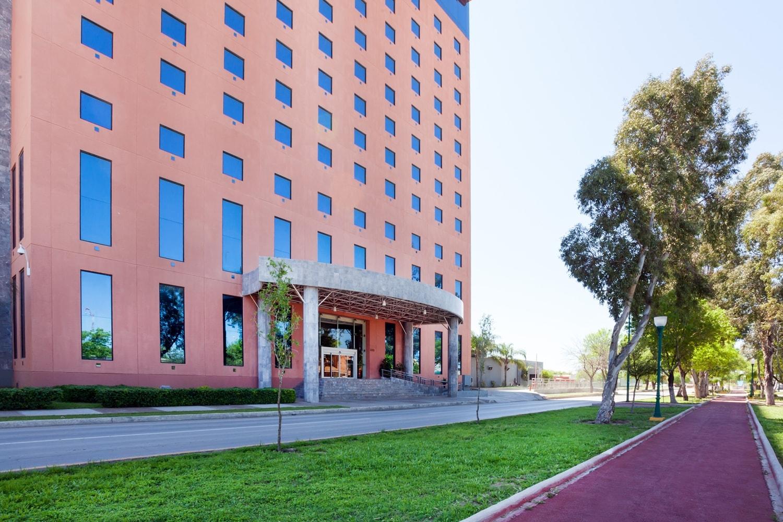 Best Western Plus Nuevo Laredo Inn & Suites - Tamaulipas