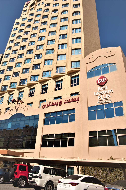 Best Western Plus Mahboula - Kuwait
