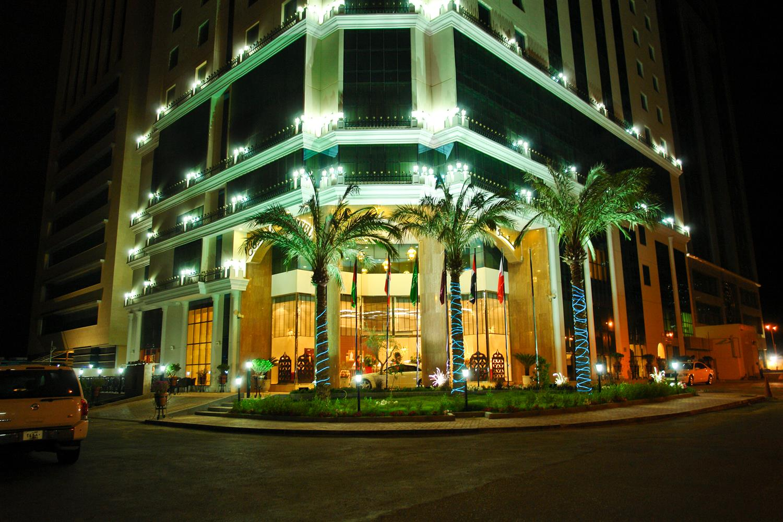 Hotel in Doha | Best Western Plus Doha