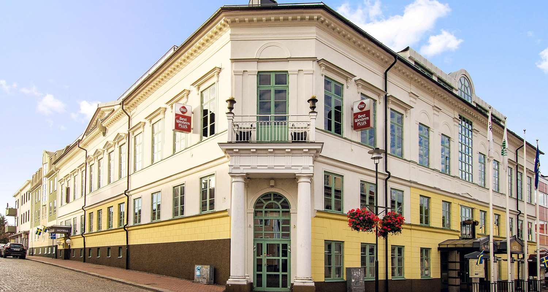 Film & TV-spel - Vastervik bibliotek - Vsterviks kommun