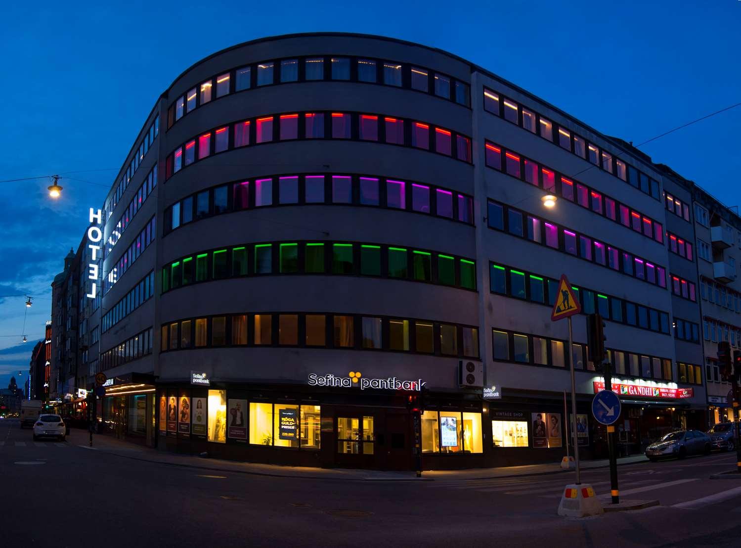 Mi a Stockholmban naponta. Stockholm látnivalói