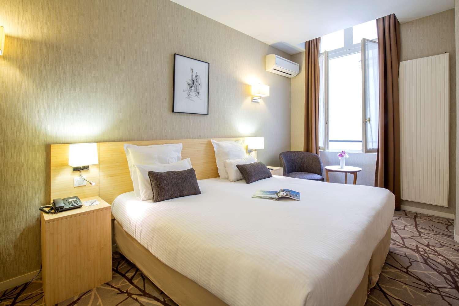Best Western Grand Hotel Francais In Bordeaux Best Western