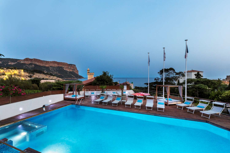Best Western Hotel La Rade In Cassis Best Western