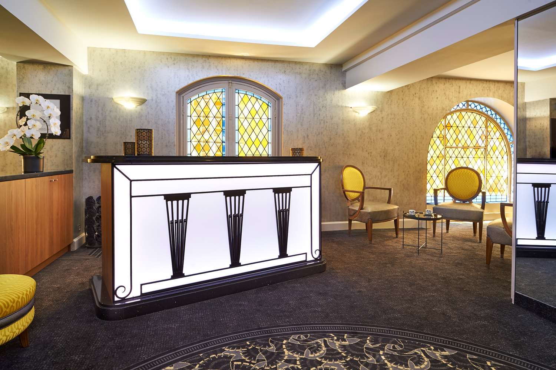 Best Western Plus Hotel Bayonne Etche Ona Bordeaux In Bordeaux