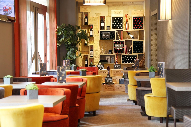 Best Western Best Western Plus Gare Saint Jean In Bordeaux Best