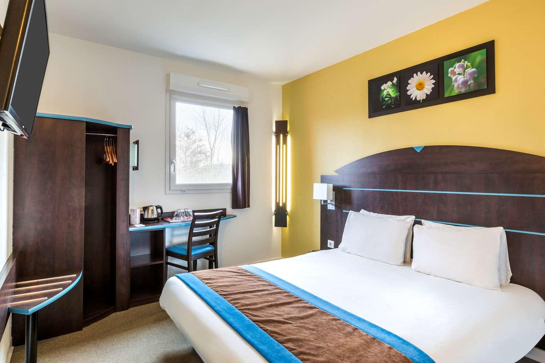 Le Comptoir 126 Lille sure hotel st-amand-les-eaux - france