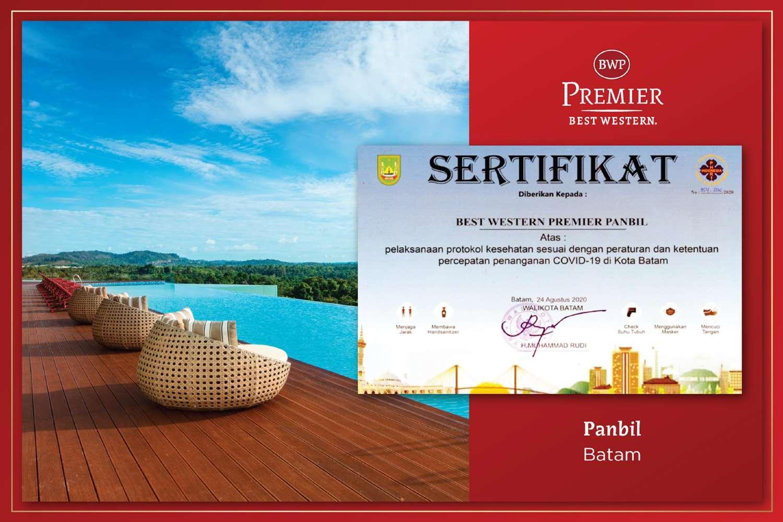 Batam Hotel Best Western Premier Panbil Indonesia